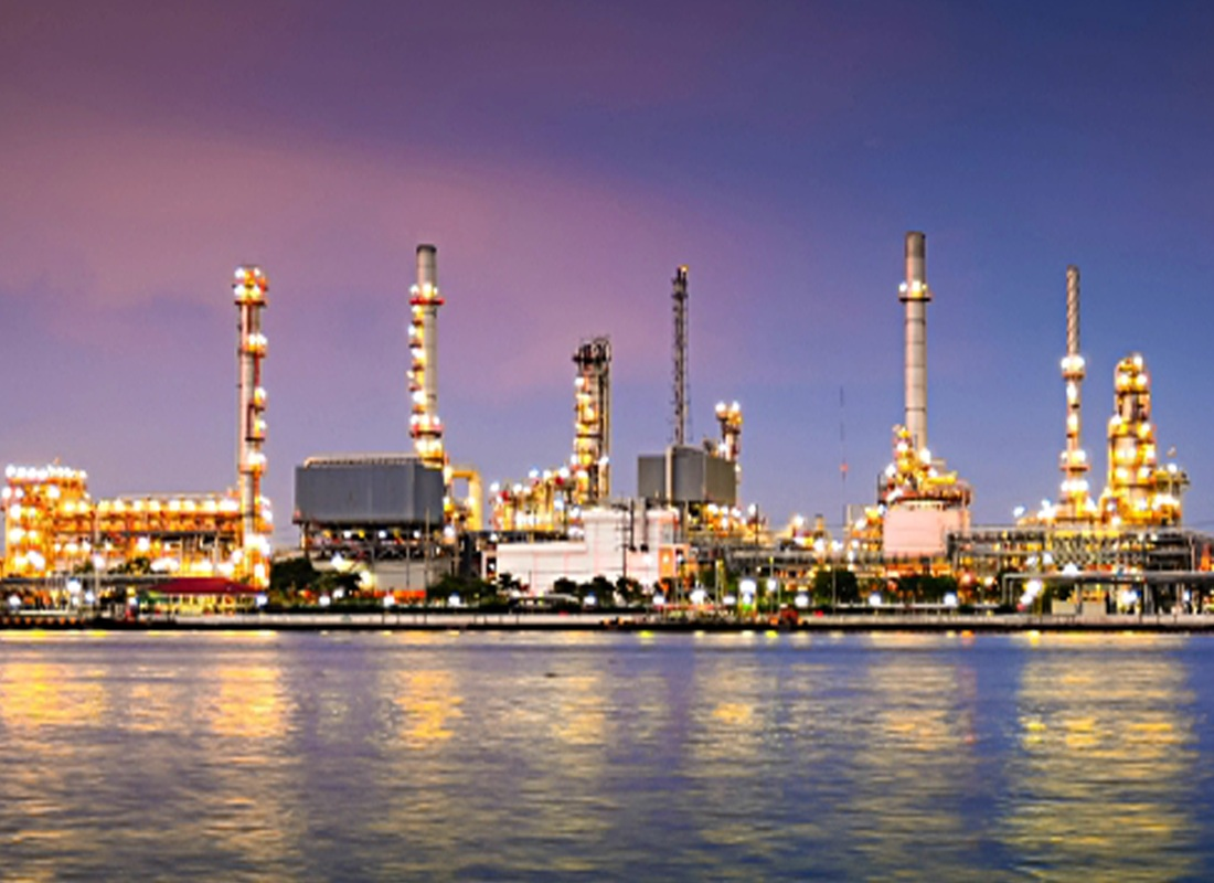 Oil-Industry-Insys-Electrical