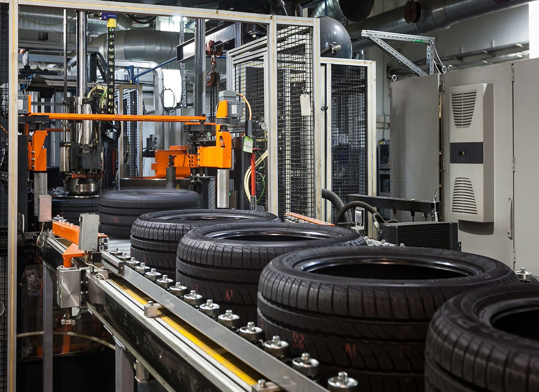 Tyre-Industry-Insys-Electrical