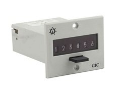 GIC-Counter-Insys-Electrical